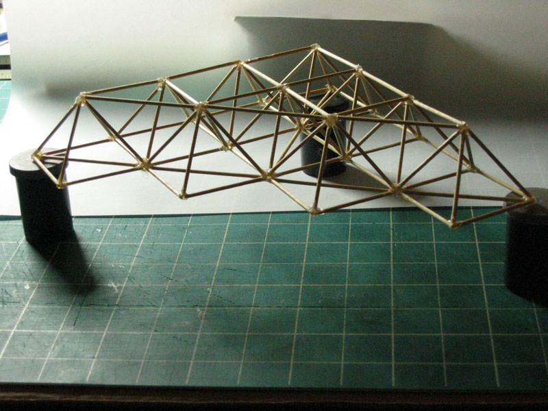 The Space Frame Project